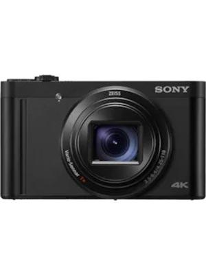 Sony Cyber Shot DSC-WX800 18.2 MP High Zoom Camera