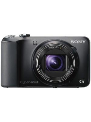 Sony DSC-HX10V Point & Shoot Camera(Black)
