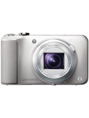 Sony DSC-HX10V Point & Shoot Camera(Silver)