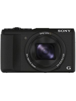 Sony DSC-HX60V Point & Shoot Camera(Black)