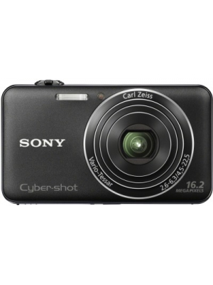 Sony DSC-WX50 Point & Shoot Camera(Black)