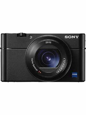 Sony DSC-RX100M5 Cyber-Shot Point and Shoot Camera