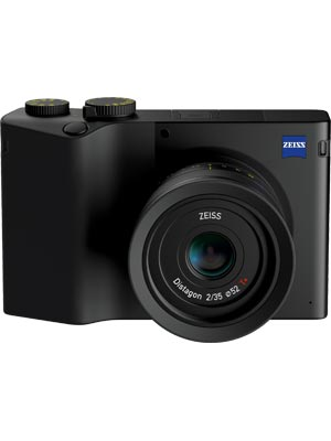 Zeiss ZX1 Full Frame Compact Camera