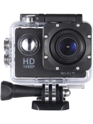 Artek NA W9C Full HD Wifi Waterproof Sports and Action Camera(Multicolor 12 MP)