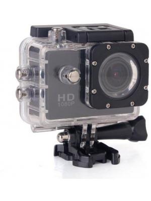Black Cat NA NA Sports and Action Camera(Black 12 MP)