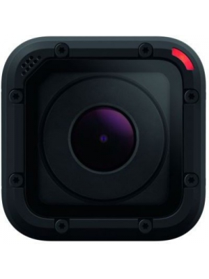 GoPro Hero Session Sports and Action Camera(Black 8 MP)