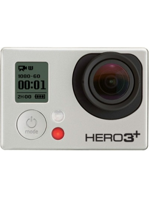 GoPro Hero3+ (Black Edition) Sports & Action Camera