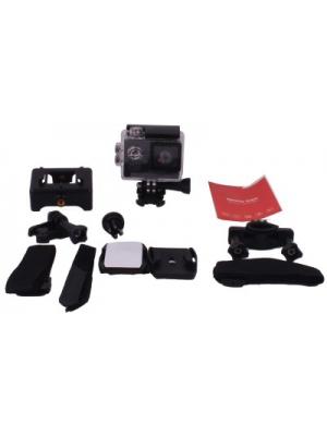 SJCAM 4000 SJCAM 4000 1.5 inch SCREEN WATERPRROF Sports and Action Camera(Black 10 MP)