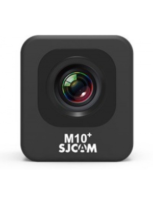 SJCAM SJ M10 WIFI PLUS 170° HD wide-angle fish-eye lens, non deformable Sports & Action Camera(Blac