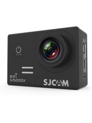 SJCAM SJ5000 X ELITE Adjustable Viewing Angle: 170° 140° 110° & 70° Sports & Action Camera(Black