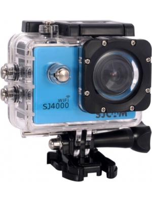 SJCAM Sjcam 4000 Sj _4 Sjcam 4000 Wifi Blue Sports & Action Camera(Blue)
