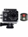 Astra 4K camera Ultra hd 3840 Sports and Action Camera(Black 12 MP)