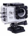 BikeStuff BAC2 Body with 170 degree HD Wide Angle Lens Sports & Action Camera(White)