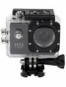 CM sports camera Black Sports and Action Camera(Black 12 MP)