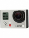 GoPro Hero3 Sports & Action Camera(White)