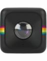 Polaroid Cube Lifestyle Action Camera (Black)(Black)