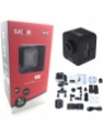 Sjcam M10 Wifi Mini Cube Wide-Angle 170 degree Cam-1.5 Inch Ultra HD Display Waterproof 12MP 1080p H