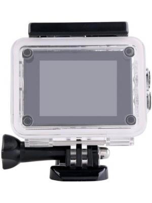 Wonder World ™ Waterproof Sports Cam Holder Sports & Action Camera(Black)