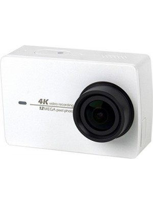 Xiaomi Yi 4K 12MP Sports and Action Camera