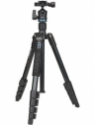 Benro IT15 Aluminum Travel Angel Tripod Kit(Black, Supports Up to 4000 g)