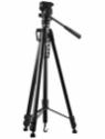 Digitek DTR 555 PRO Tripod(Black, Supports Up to 5000 g)