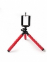 Mp creation BA1028 Tripod Kit(Red, Supports Up to 350 g)