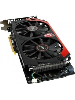 MSI AMD/ATI R9 280 Gaming 3 GB GDDR5 Graphics Card Lowest