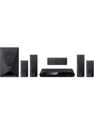 Sony DAV-DZ350 5.1 Micro Satellite (Fixed / Punched Metal)(Home Audio Speaker)
