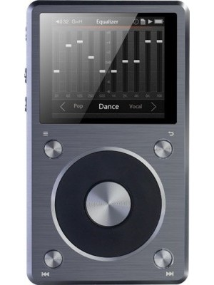 Fiio High Res Digital X5-2nd-Gen 1 GB MP3 Player Player