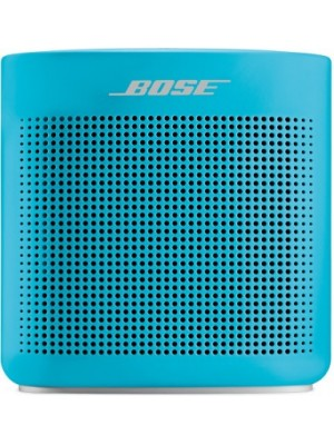 Bose SoundLink Color II Bluetooth Mobile/Tablet Speaker