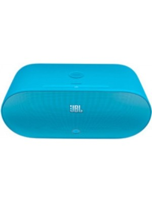 JBL MD-100W PowerUp Wireless Charging Speaker for Nokia(Blue