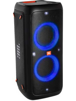 JBL PartyBox 200 Bluetooth Home Audio Speaker