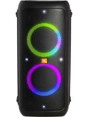 JBL PartyBox 300 Bluetooth Home Audio Speaker Lowest Price in India