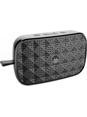 Motorola Sonic Play 100 Bluetooth Speaker
