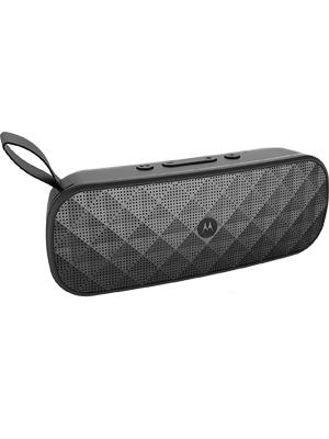 Motorola Sonic Play 200 Bluetooth Speaker
