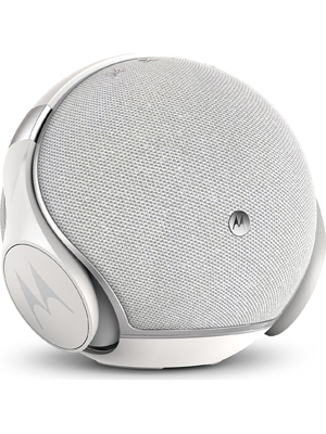 Motorola Sphere Plus Bluetooth speaker