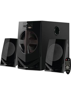 Philips MMS2030F/94 Home Audio Speaker