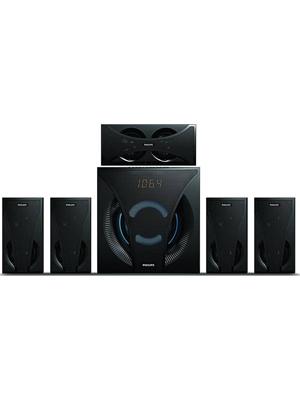 Philips SPA5220B Bluetooth Home Audio Speaker