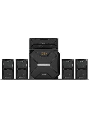 Philips spa5250b/94 Bluetooth Home Audio Speaker