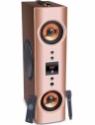 Iball Karaoke Booster Tower Home Audio Speaker