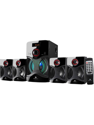 Zebronics BT4440 Bluetooth Home Audio Speaker