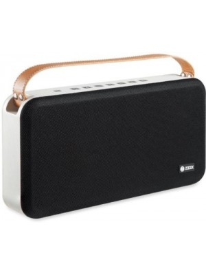 Zoook ZB-ROCKER SOUNDQUAKE Portable Bluetooth Mobile/Tablet Speaker(Black, 2.0 Channel)