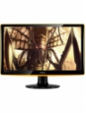 BenQ 21.5 inch LED Backlit LCD - RL2240HE Monitor (Gaming)(Black & Yellow)