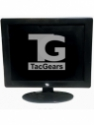 TacGears 15 inch HD LCD - TG Monitor(Black, Grey)