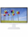 Viewsonic 21.5 inch Full HD LED Backlit LCD - VX2263Smhl-w Monitor(White)