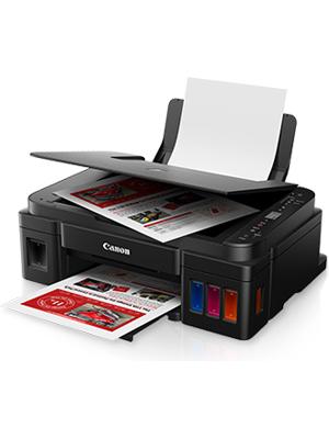 Canon Pixma G3010 multifunction printer