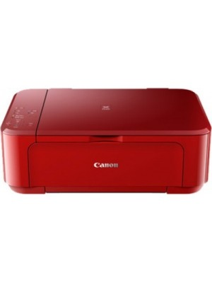 Canon PIXMA MG3670 Wireless Photo All-In-One with Duplex and Cloud Printing Multi-function Printer(R