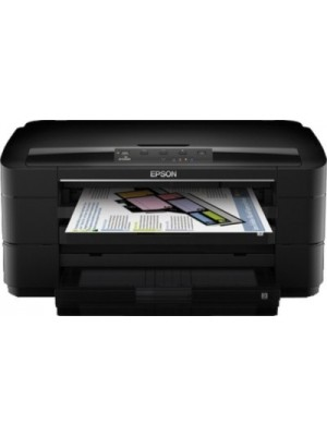 Epson WF Multi-function Printer
