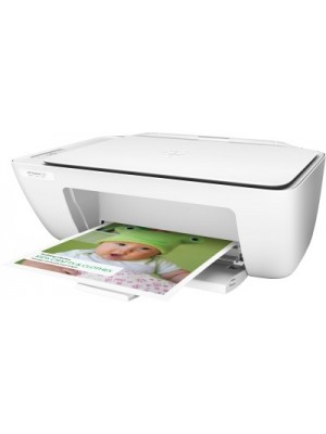 HP DeskJet 2131 All-in-One Printer(White)