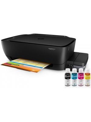 HP DeskJet Ink Tank GT 5810 Multi-function Printer(Black)